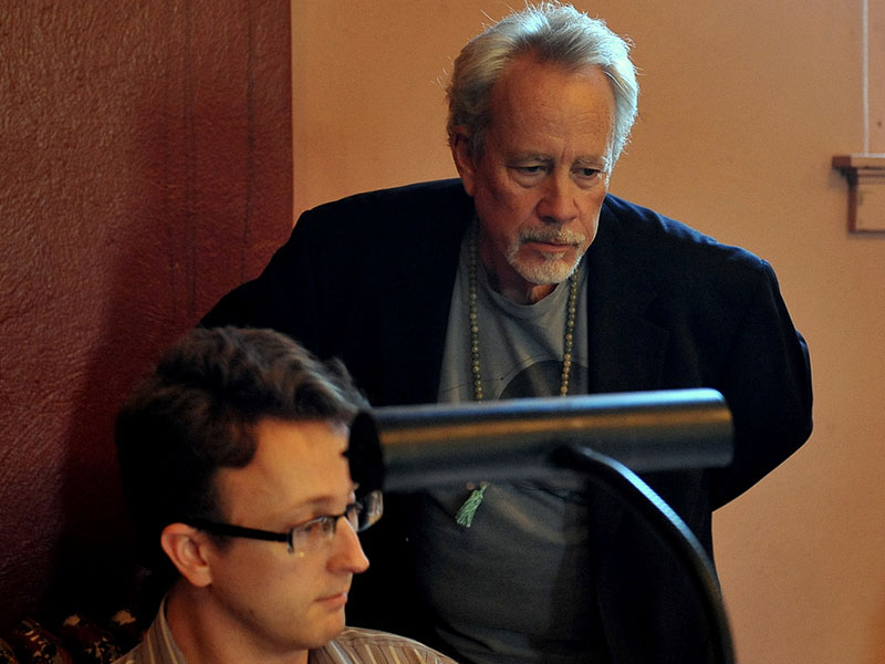 Directing MButterfly2