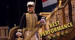 Best Performance