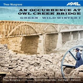 Owl Creek Bridge