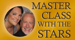 Master Class-Anchorage