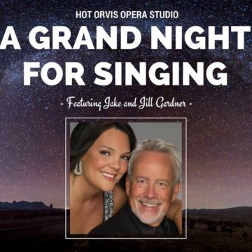 A Grand Night for Singing (with HOT)